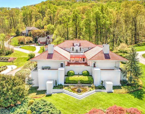 2504 Stone Creek Drive, Knoxville, TN 37918 (#1149176) :: JET Real Estate