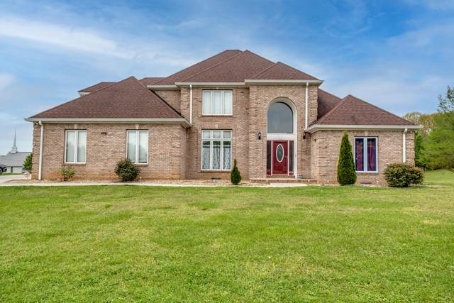 154 County Road 1120, Athens, TN 37303 (#1149194) :: Cindy Kraus Group | Realty Executives Associates