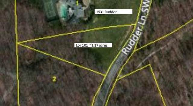 Rudder Lane, Knoxville, TN 37919 (#1149196) :: Shannon Foster Boline Group