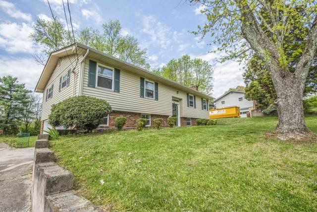 2329 Alice Bell Rd, Knoxville, TN 37914 (#1149202) :: Adam Wilson Realty