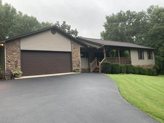 55 Creekway Circle, Crossville, TN 38555 (#1149207) :: Shannon Foster Boline Group