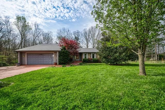 109 Winslow Lane, Crossville, TN 38558 (#1149213) :: Adam Wilson Realty