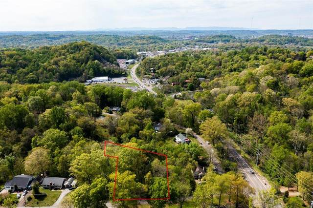 Judith Drive, Knoxville, TN 37920 (#1149226) :: Shannon Foster Boline Group