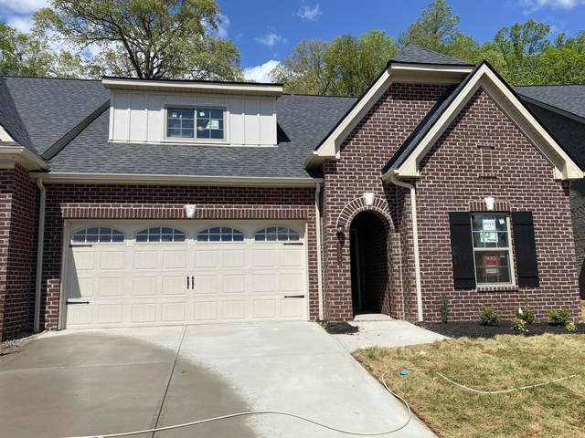 2604 Sugarberry Rd, Knoxville, TN 37932 (#1149292) :: Catrina Foster Group