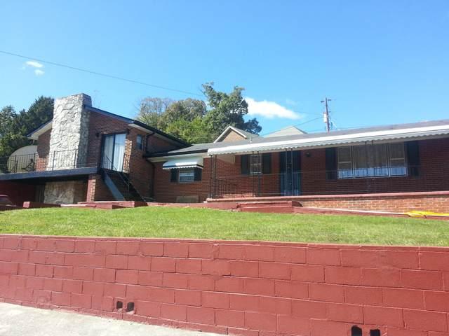 926 Chittum Drive, Tazewell, TN 37879 (#1149300) :: Shannon Foster Boline Group