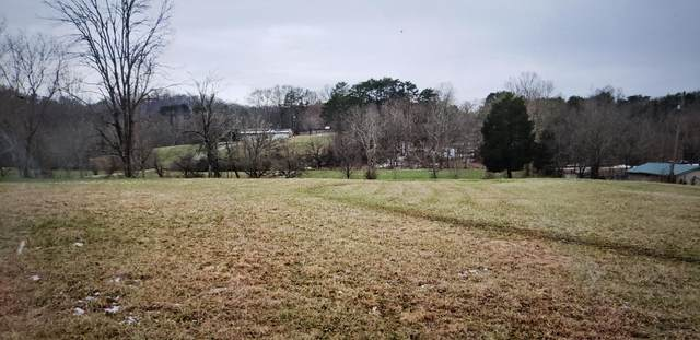 Martin Mill 2.9 Acres Pike, Knoxville, TN 37920 (#1149304) :: Shannon Foster Boline Group