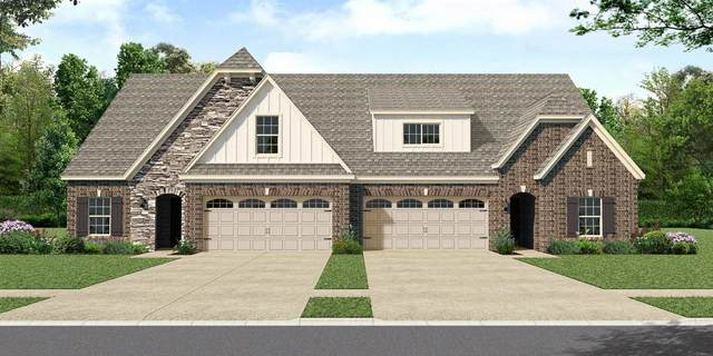 Narrow Leaf Drive, Knoxville, TN 37932 (#1149307) :: Catrina Foster Group