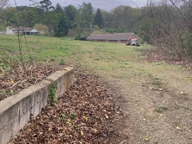 1116 Hill St, Dandridge, TN 37725 (#1149319) :: Tennessee Elite Realty
