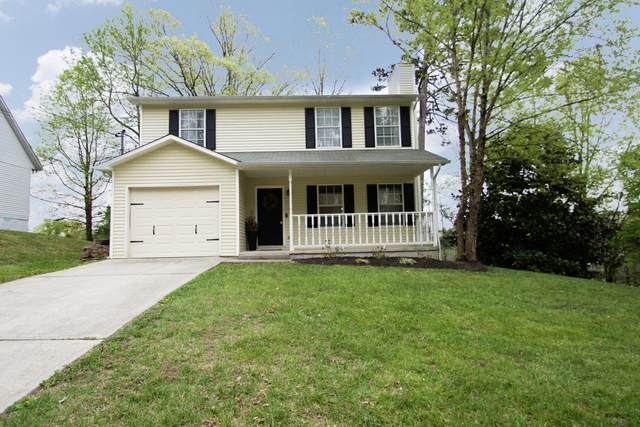 5836 Windtree Lane, Knoxville, TN 37921 (#1149333) :: Shannon Foster Boline Group