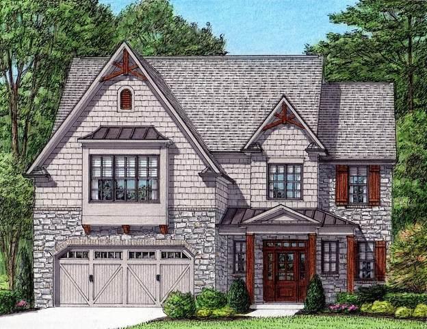 5649 Belle Maison Lane, Knoxville, TN 37920 (#1149335) :: Cindy Kraus Group | Realty Executives Associates