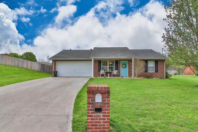6746 Puritan Lane, Corryton, TN 37721 (#1149347) :: The Cook Team