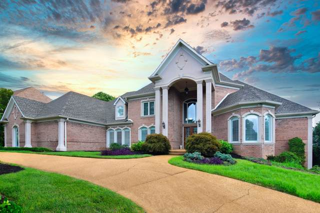 10239 Thimble Fields Drive, Knoxville, TN 37922 (#1149349) :: Catrina Foster Group