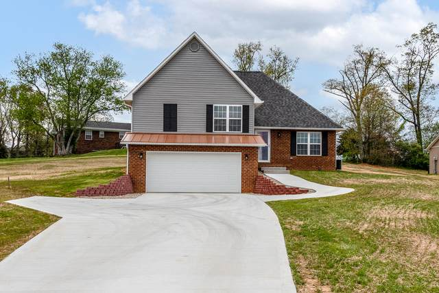 215 Ashton Lane, Madisonville, TN 37354 (#1149351) :: Cindy Kraus Group | Realty Executives Associates