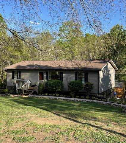 520 Brown Mountain Loop Rd, Knoxville, TN 37920 (MLS #1149352) :: Austin Sizemore Team
