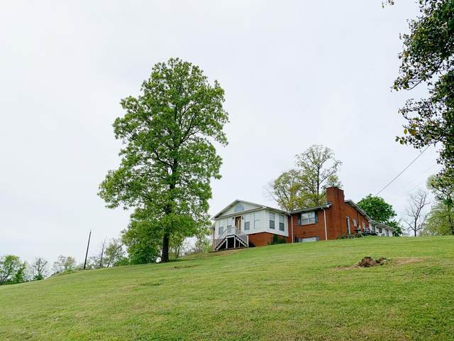 2633 Mint Rd, Maryville, TN 37803 (#1149357) :: Catrina Foster Group