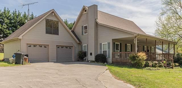 122 County Road 333, Niota, TN 37826 (#1149385) :: Cindy Kraus Group | Realty Executives Associates