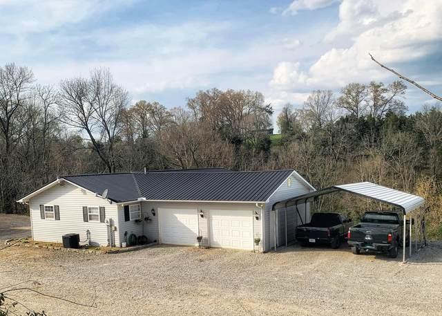 1563 County House Rd, Sparta, TN 38583 (#1149389) :: Adam Wilson Realty