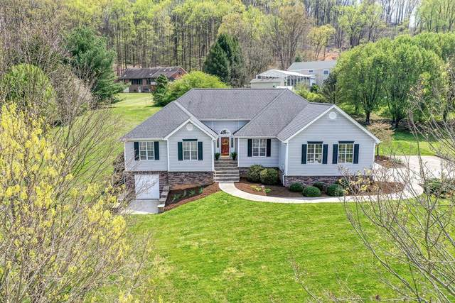 224 Hidden Brook Drive, Sweetwater, TN 37874 (#1149390) :: Shannon Foster Boline Group