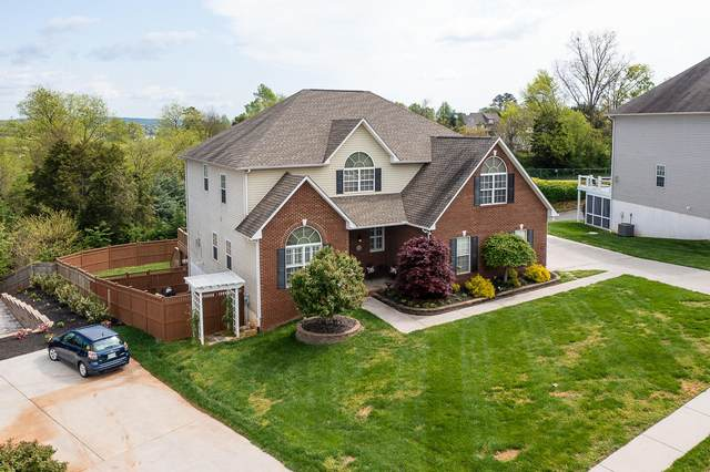 12913 Clear Ridge Rd, Knoxville, TN 37922 (#1149397) :: Shannon Foster Boline Group