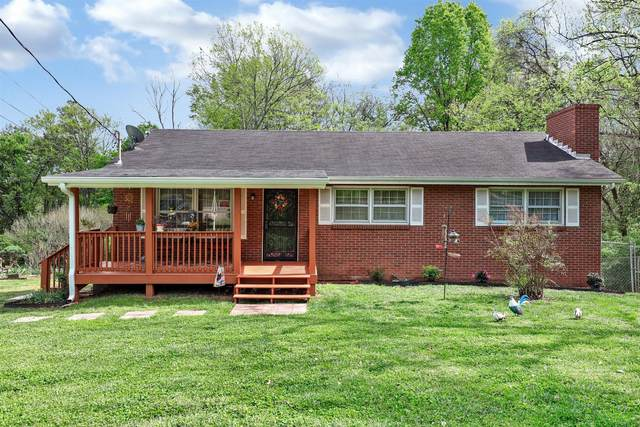 3902 Wayne Drive Drive, Knoxville, TN 37914 (#1149443) :: Adam Wilson Realty