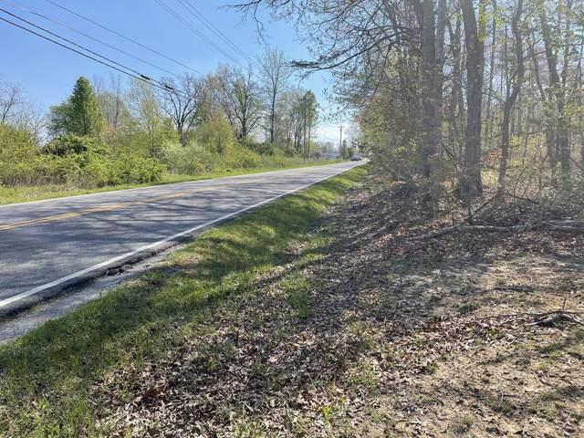 Taylors Chapel Road, Crossville, TN 38572 (#1149445) :: Realty Executives Associates Main Street