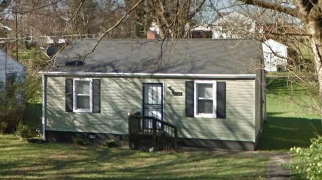 2765 Ontario St, Knoxville, TN 37914 (#1149453) :: Adam Wilson Realty