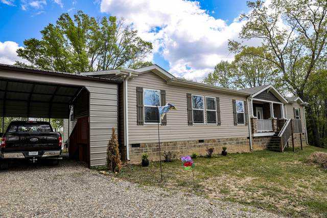 860 Harrison Ferry Rd, Baneberry, TN 37890 (#1149454) :: Shannon Foster Boline Group