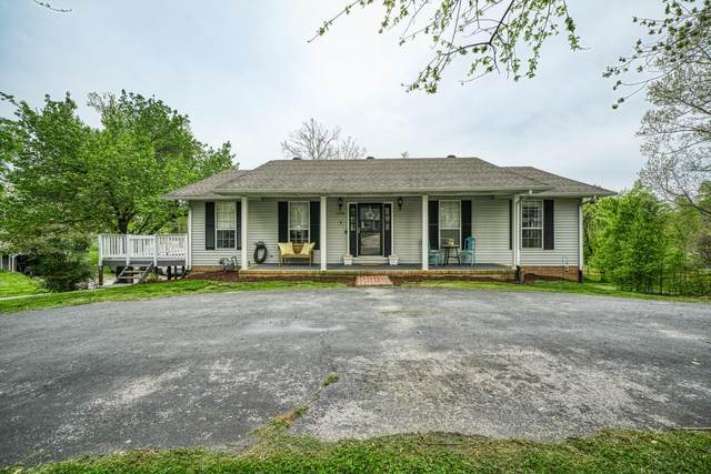 1230 Crescent Drive, Cookeville, TN 38501 (#1149458) :: Adam Wilson Realty
