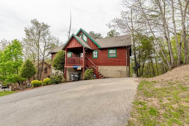 1643 Raccoon Den Way, Sevierville, TN 37862 (#1149465) :: A+ Team