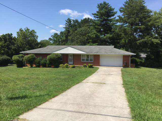 123 Henley Rd, Oak Ridge, TN 37830 (#1149487) :: Shannon Foster Boline Group