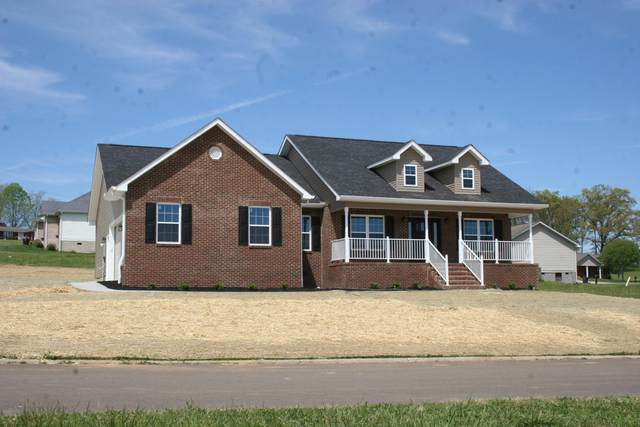 107 Huntington Blvd, Madisonville, TN 37354 (#1149492) :: Cindy Kraus Group | Realty Executives Associates
