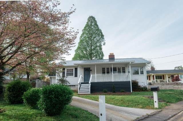 104 Ulysses Lane, Oak Ridge, TN 37830 (#1149567) :: Shannon Foster Boline Group