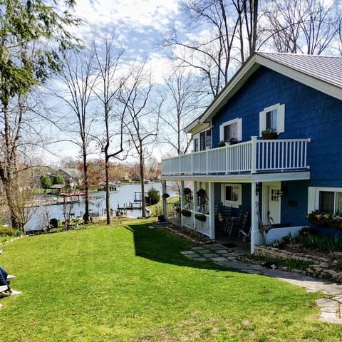 8321 Cherokee Tr, Crossville, TN 38572 (#1149585) :: JET Real Estate