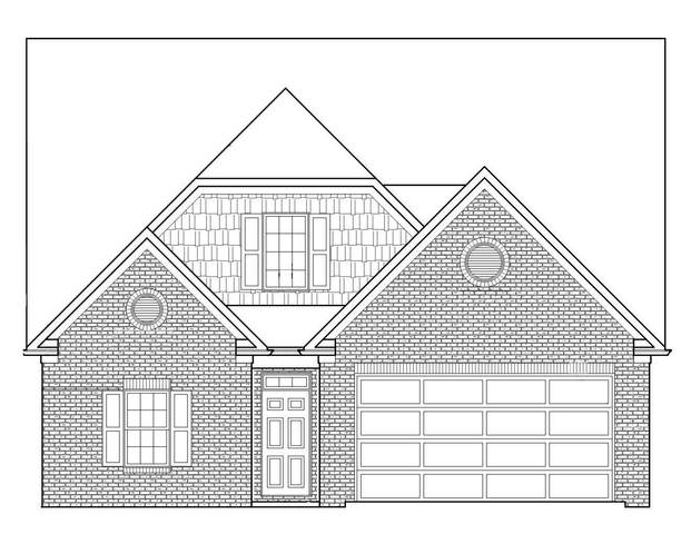1637 Sugarfield Lane, Knoxville, TN 37932 (#1149605) :: Billy Houston Group