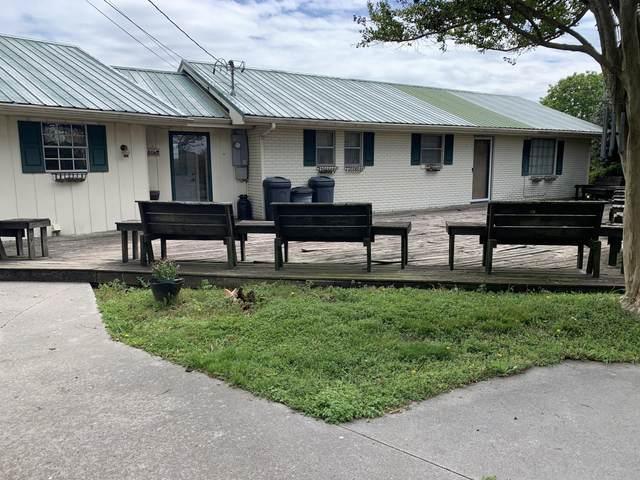 646 Glenlock Rd, Sweetwater, TN 37874 (#1149609) :: Shannon Foster Boline Group