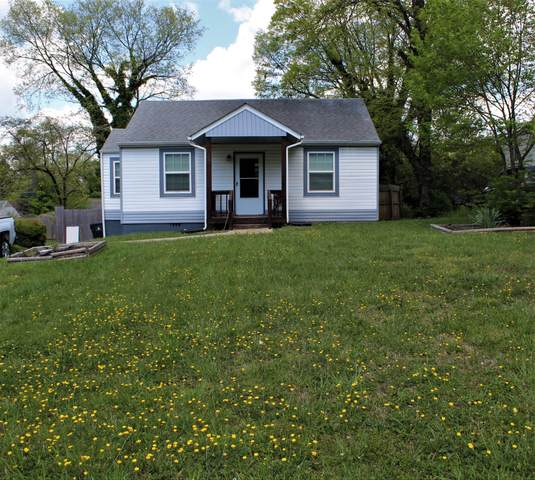 3221 Selma Ave, Knoxville, TN 37914 (#1149633) :: JET Real Estate