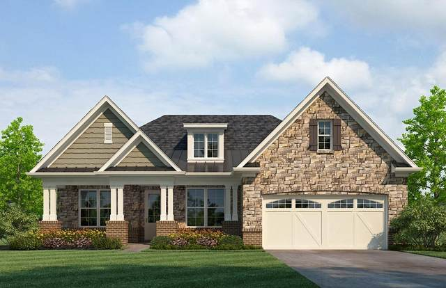 12021 Boyd Chase Blvd, Knoxville, TN 37934 (#1149651) :: Shannon Foster Boline Group