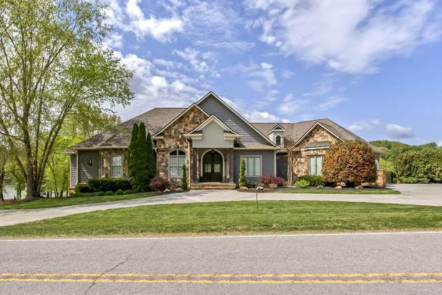 3714 Maloney Rd, Knoxville, TN 37920 (#1149696) :: Shannon Foster Boline Group
