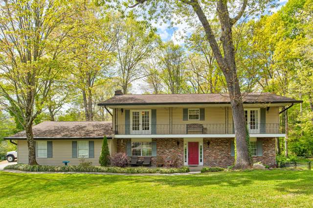 1900 Northwood Drive, Knoxville, TN 37923 (#1149703) :: Billy Houston Group