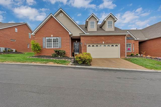 4715 Truan Ridge Way #29, Knoxville, TN 37918 (#1149709) :: A+ Team