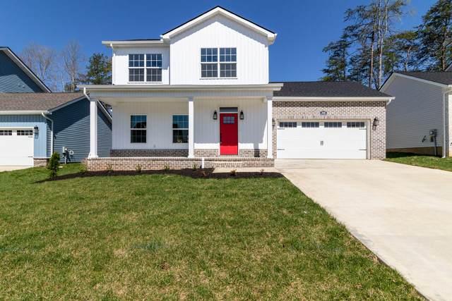 1441 Dream Catcher Drive, Knoxville, TN 37920 (#1149710) :: Adam Wilson Realty