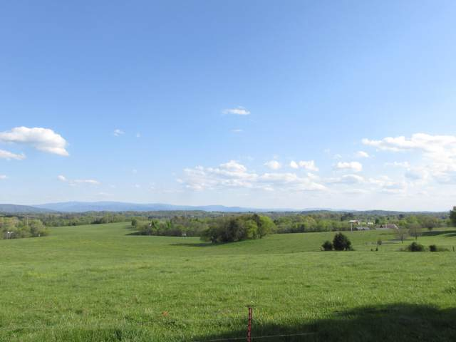 Meadow Road West 5.02 Acres, Greenback, TN 37742 (#1149711) :: Shannon Foster Boline Group