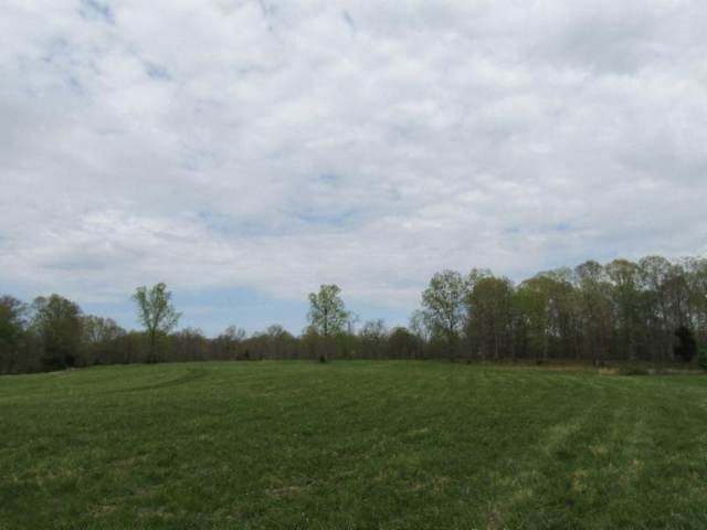 33.50ac Mustang Lane, Moss, TN 38575 (#1149740) :: Billy Houston Group