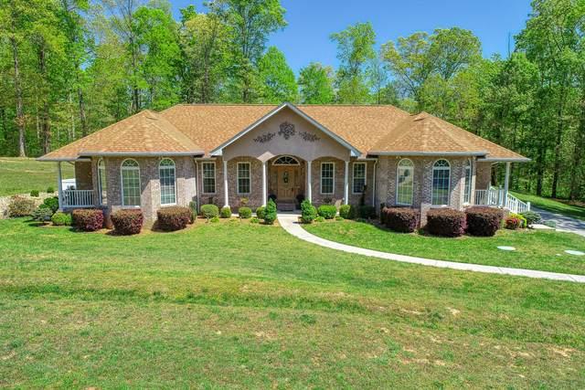 110 W Mountain Drive, Rockwood, TN 37854 (#1149741) :: Cindy Kraus Group | Realty Executives Associates