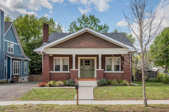 2081 E 5Th Ave, Knoxville, TN 37917 (#1149745) :: Adam Wilson Realty