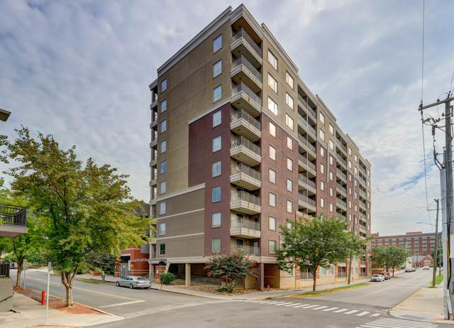1735 Lake Ave Apt 305, Knoxville, TN 37916 (#1149771) :: Billy Houston Group