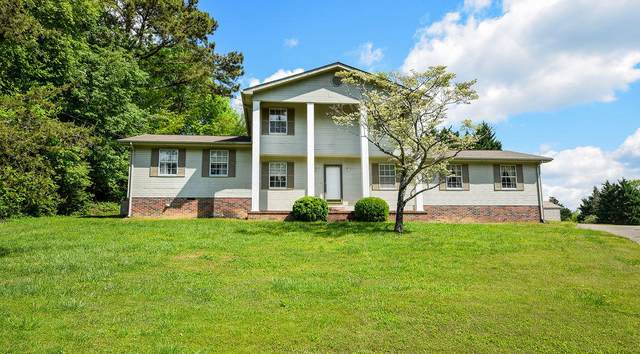 54 Us Grant Drive, Ringgold, GA 30736 (#1149774) :: Shannon Foster Boline Group
