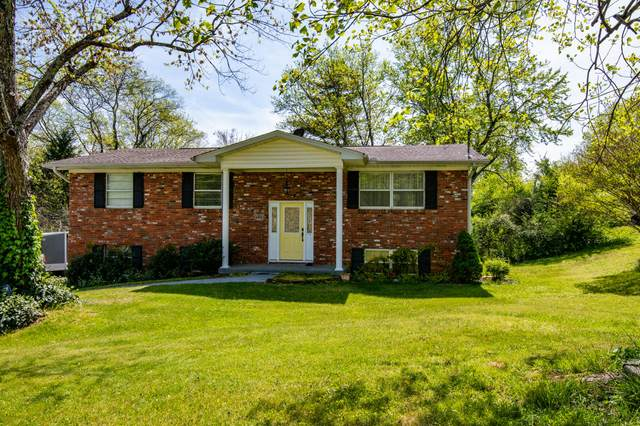 129 Newport Rd, Knoxville, TN 37934 (#1149775) :: Shannon Foster Boline Group