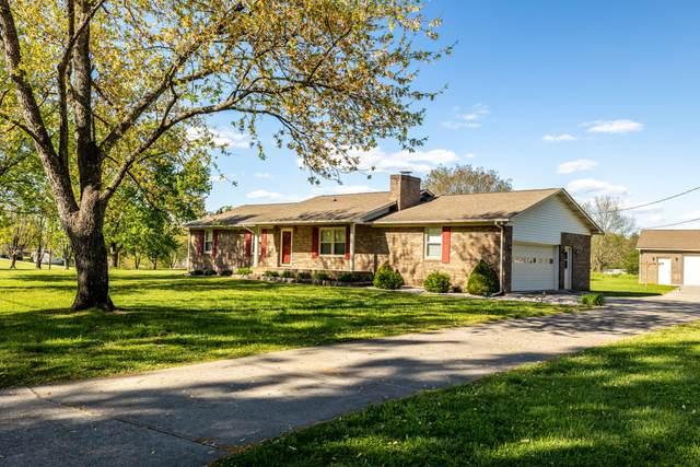 3559 Peppermint Hills Drive, Maryville, TN 37804 (#1149779) :: Adam Wilson Realty