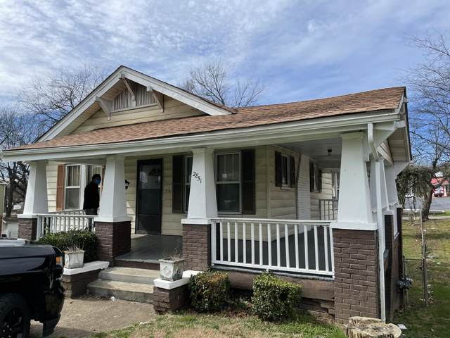 2851 Linden Ave, Knoxville, TN 37914 (#1149781) :: Shannon Foster Boline Group